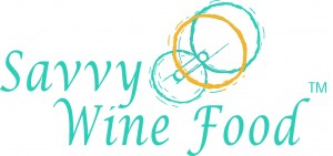 Savvy Wine Food